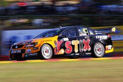 Shane van Gisbergen, Tekno Autosports Holden