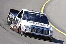Johnny Sauter, ThorSport Racing, Toyota
