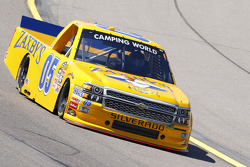 John Wes Townley, Athenian Motorsports, Chevrolet