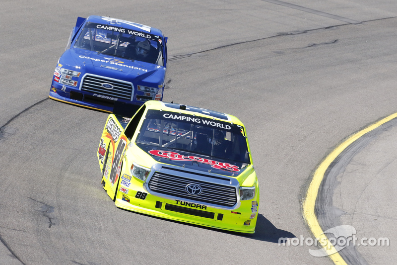 Matt Crafton, ThorSport Racing Toyota