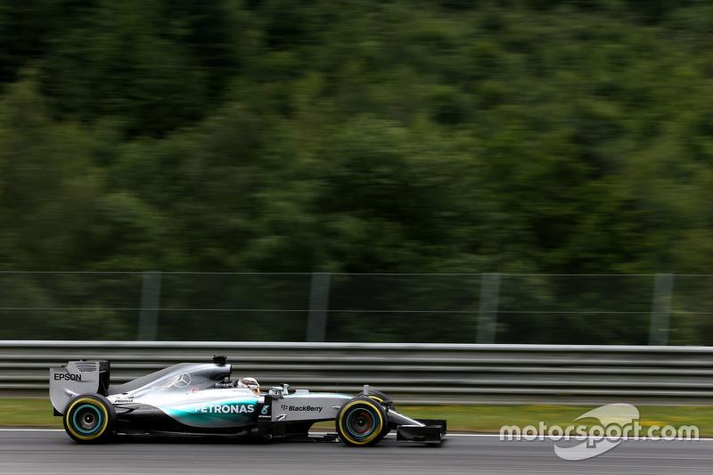 GP Austria 2015
