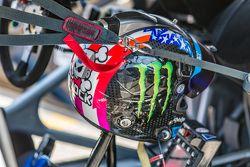 Helm von Ken Block