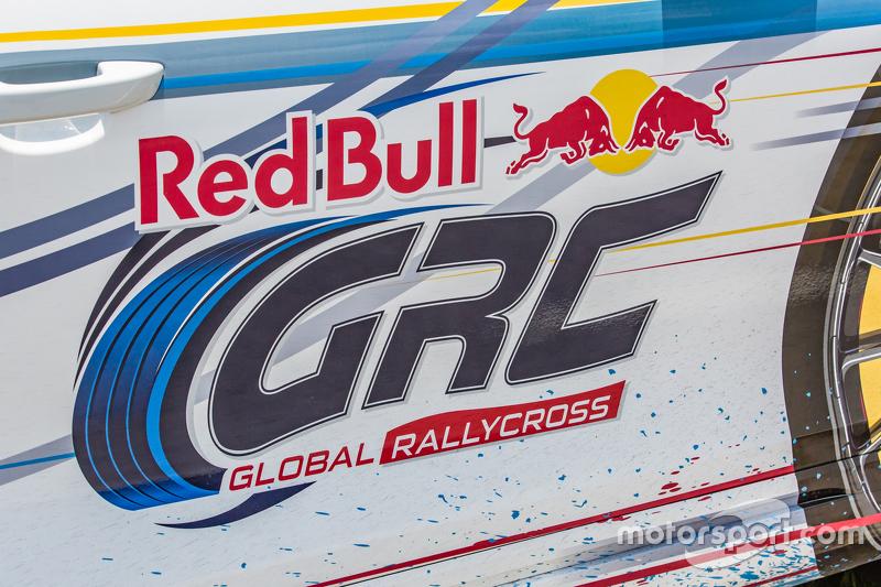 Red Bull Global Rallycross detail
