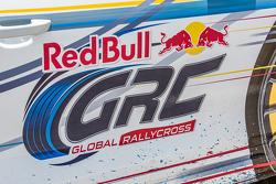 Red Bull Global Rallycross, Detail