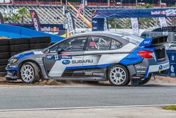 Sverre Isachsen, Subaru Rally Team USA, Subaru WRX Sti