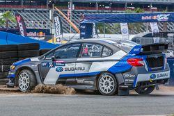 Sverre Isachsen, Subaru Rally Team USA Subaru WRX Sti
