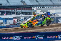 Austin Dyne, Bryan Herta Rallysport Ford