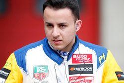 Julio Moreno, ThreeBond ile T-Sport, Dallara F312