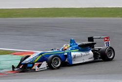 Nicolas Pohler, Double R Racing, Dallara F312 Mercedes-Benz