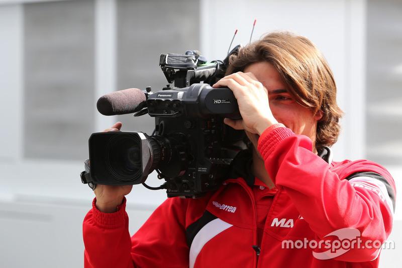 Роберто Мери, Гран При Австрии