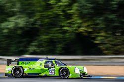 #40 Krohn Racing Ligier JS P2 : Tracy Krohn, Nic Jonsson, Joao Barbosa