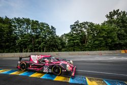 #35 OAK Racing Ligier JS P2 : Jacques Nicolet, Erik Maris, Jean-Marc Merlin