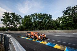 #26 G-Drive Racing Ligier JS P2 : Roman Rusinov, Julien Canal, Sam Bird