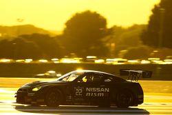 #22 Nissan GT Academy Team RJN Nissan GT-R Nismo GT3: Ricardo Sanchez, Gaëtan Paletou, Mark Shulzhitskiy