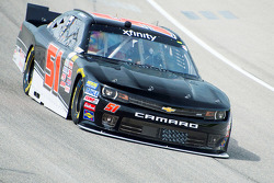 Jeremy Clements, Jeremy Clements Racing, Chevolet