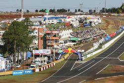 Autodromo Rosamonte