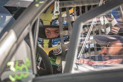 Jeff Ward, Chip Ganassi Racing, Ford