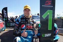 Vincitore Chaz Mostert, Prodrive Racing Australia Ford