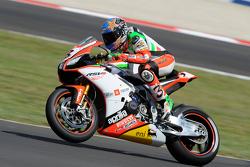Макс Бьяджи, Aprilia Racing Team