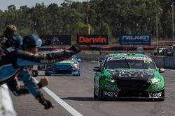 David Reynolds, Rod Nash Racing Ford ottiene la vittoria