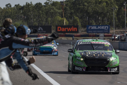 David Reynolds, Rod Nash Racing Ford galibiyete ulaşıyor