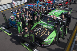 1. David Reynolds, Rod Nash Racing, Ford