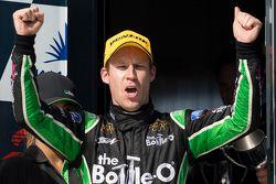 Race winner David Reynolds, Rod Nash Racing Ford