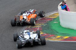Santino Ferrucci, kfzteile24 Mücke Motorsport Dallara F312 - Mercedes-Benz