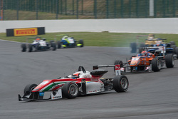 Felix Rosenqvist, Prema Powerteam Dallara F312 - Mercedes-Benz