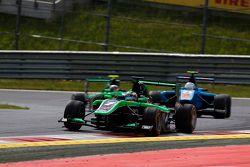 Seb Morris, Status Grand Prix