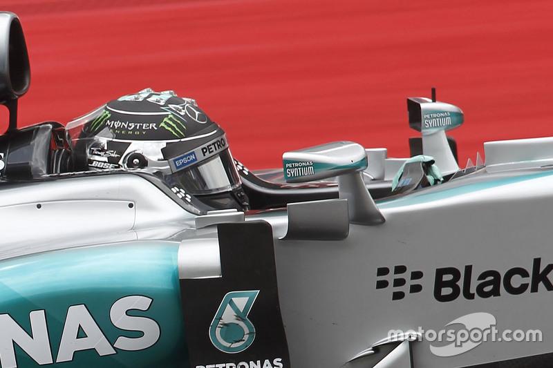 15º Nico Rosberg - 16 corridas - De Mônaco 2016 até Abu Dhabi 2016 - Mercedes