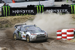 Petter Solberg, SDRX Citroën DS3