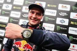 El ganador, Davy Jeanney, Team Peugeot Hansen