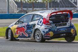 Sebastian Eriksson, Olsbergs MSE, Ford