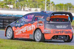 Tanner Whitten, Dirtfish Motorsports Ford
