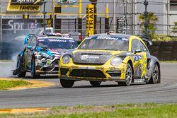 Таннер Фауст, Andretti Autosport Volkswagen