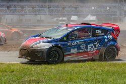 Alejandro Fernandez, AF Racing Ford