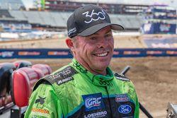Jeff Ward, Chip Ganassi Racing Ford