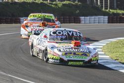 Juan Marcos Angelini, UR Racing, Dodge, und Jonatan Castellano, Castellano Power Team, Dodge