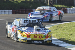 Luis Jose di Palma, Indecar Racing Torino and Matias Rodriguez, UR Racing Dodge