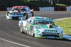 Emiliano Spataro, UR Racing Dodge and Carlos Okulovich, Maquin Parts Racing Torino