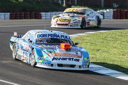 Martin Ponte, RUS Nero53 Racing, Dodge, und Sergio Alaux, Coiro Dole Racing, Chevrolet