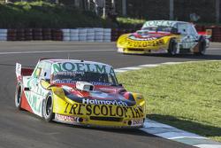Nicolas Bonelli, Bonelli Competicion Ford e Prospero Bonelli, Bonelli Competicion Ford