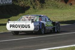 Emiliano Spataro, UR Racing Dodge