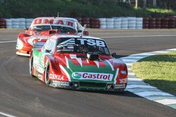 Jose Manuel Urcera, JP Racing, Torino, und Christian Dose, Dose Competicion, Chevrolet