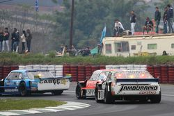 Federico Alonso, Taco Competicion, Torino; Guillermo Ortelli, JP Racing, Chevrolet, und Diego de Car