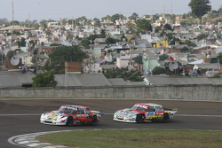 Mariano Werner, Werner Competicion Ford e Juan Pablo Gianini, JPG Racing Ford