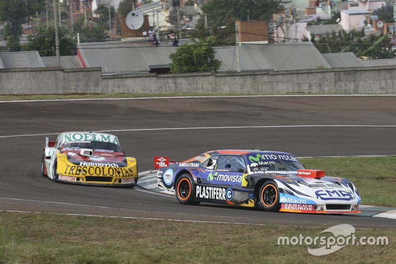 Крістіан Ледесма, Jet Racing Chevrolet та Ніколас Бонеллі, Bonelli Competicion Ford