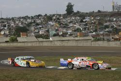 Джонатан Кастеллано, Castellano Power Team Dodge и Просперо Бонелли, Bonelli Competicion Ford