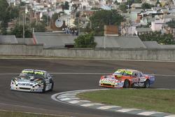 Diego de Carlo, JC Competicion Chevrolet e Jonatan Castellano, Castellano Power Team Dodge